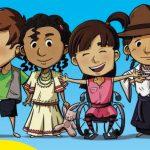 Semana por los derechos fundamentales de los niños, niñas y adolescentes