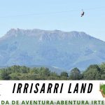 SALIDA DE AVENTURA A IRRISARRI LAND
