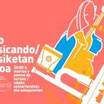 23 grupos actuarán en el V Ciclo Musicando