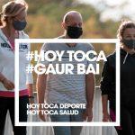OFERTA DE CURSOS DEPORTIVOS 2020/2021