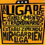 La Liga de los Establecimientos Extraordinarios
