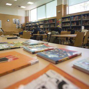 Concursos día del libro Biblioteca del Valle de Egüés