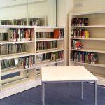 Reanudación del servicio de biblioteca Fase II desescalada