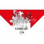 PROGRAMA FIESTAS DE GORRAIZ