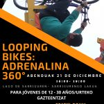 LOOPING BIKES: ADRENALINA 360°