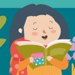 Club de lectura infantil