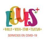 Establecimientos abiertos o con servicios online o a domicilio en el Valle de Egüés