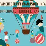 ABIERTO EL PLAZO PARA LA FORMALIZACIÓN DE INSCRIPCIÓN DEL CAMPAMENTO URBANO INFANTIL