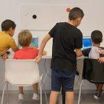 Abierto el plazo de preinscripción: SERVICIO EDUCATIVO INFANTIL