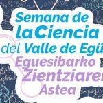 Programa Semana de la Ciencia 2020