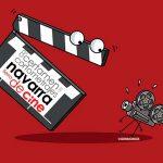 """""""NAVARRA, TIERRA DE CINE"""" FILM LABURREN EMANALDIA"""