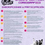 3Dance: inscripciones y participación