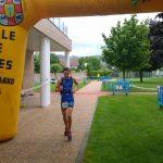 111 participantes en el XXI Triatlón Infantil del Valle de Egüés
