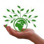 Encuesta sobre el cambio climático